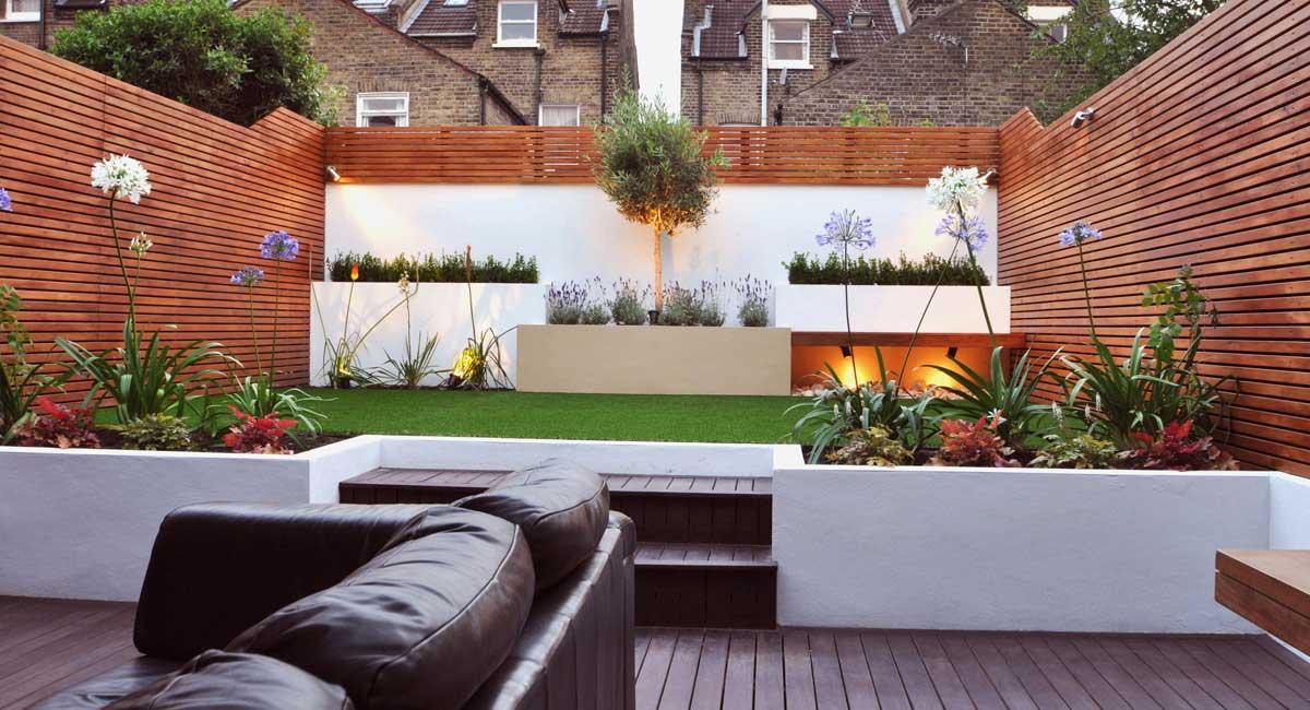 Garden design london uk bamboo landscaping ask home design for Garden maintenance london