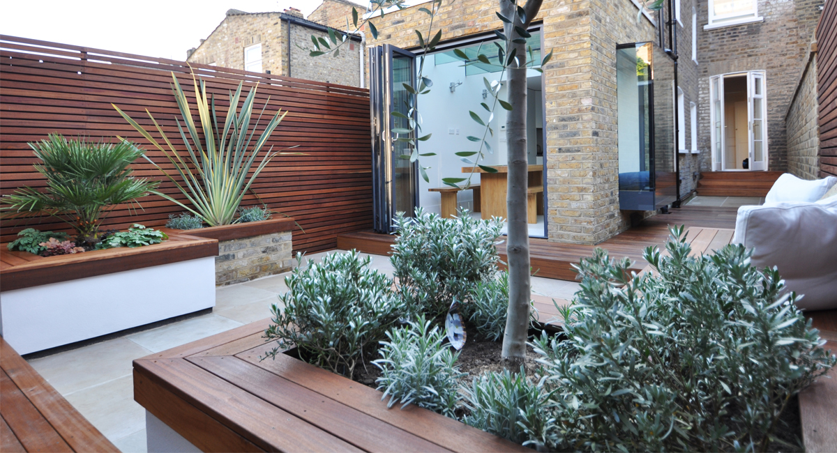 Landscaping Ideas East : Garden landscaping east london pdf
